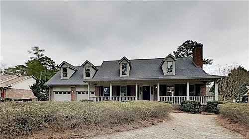 Photo of 5620 Mum Creek Lane, Fayetteville, NC 28304 (MLS # 651634)