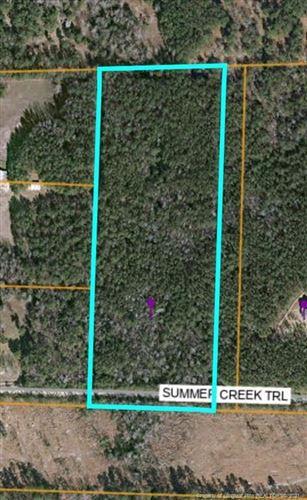 Photo of Lot 4 & Lot 5 Summer Creek Trail, Cameron, NC 28326 (MLS # 651637)