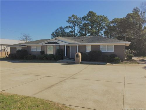 Photo of 3115 Boone Trail, Fayetteville, NC 28306 (MLS # 633640)