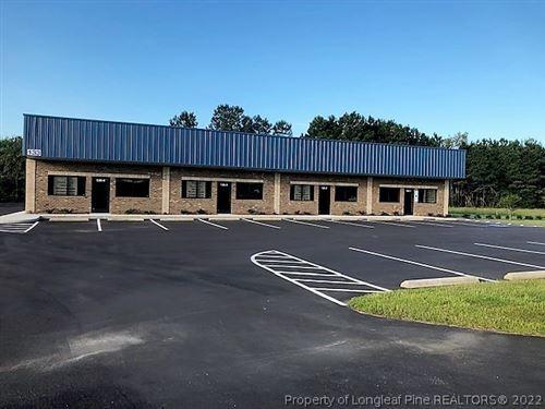 Photo of 133 Missy Byrd Drive, Hope Mills, NC 28348 (MLS # 623643)