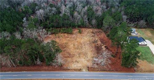 Photo of 1138 John B Carter Road, Fayetteville, NC 28312 (MLS # 648644)