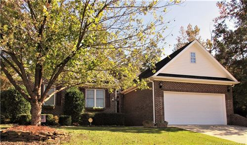 Photo of 100 Camden Square, Sanford, NC 27330 (MLS # 621646)