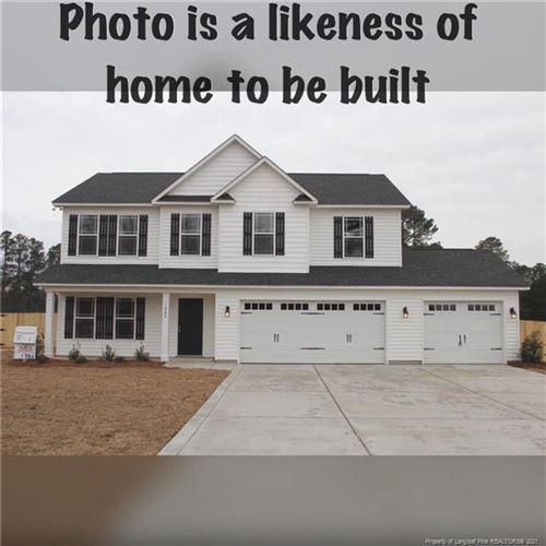 Photo of 5705 Pittman Grove Church Road, Raeford, NC 28376 (MLS # 644648)