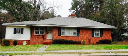 Photo of 306 Langdon Street, Fayetteville, NC 28301 (MLS # 627654)