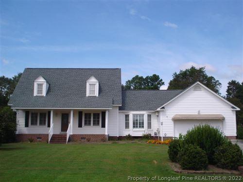 Photo of 60 Club House Drive, Dunn, NC 28334 (MLS # 639655)