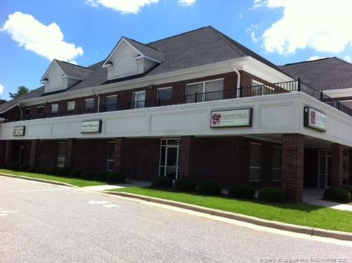 Photo of 1357-102 Walter Reed Road, Fayetteville, NC 28304 (MLS # 624662)