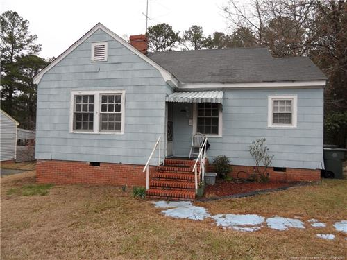 Photo of 218 Oakland Drive, Fayetteville, NC 28301 (MLS # 627666)