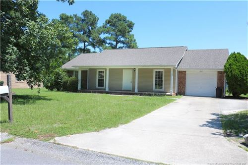 Photo of 1005 Leslie Drive, Fayetteville, NC 28314 (MLS # 639672)