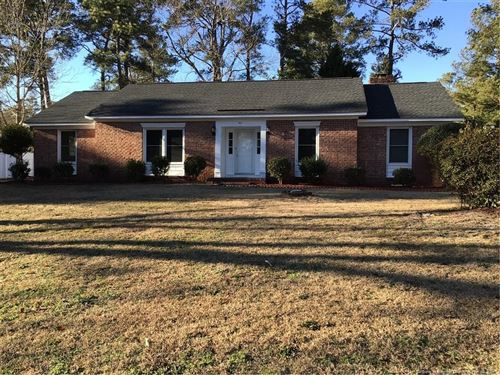 Photo of 411 DUNMORE Road, Fayetteville, NC 28303 (MLS # 651673)