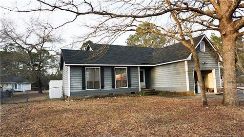 Photo of 5982 Lakeway Drive, Fayetteville, NC 28304 (MLS # 651676)