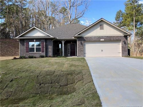 Photo of 87 Rolling Waters Court, Lillington, NC 27546 (MLS # 627677)