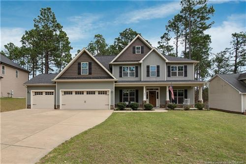 Photo of 425 Clearwater Harbor, Sanford, NC 27332 (MLS # 629679)