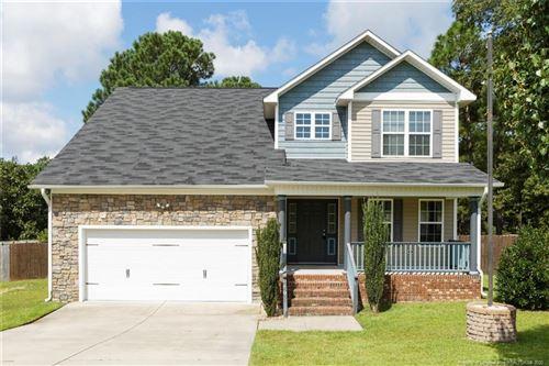 Photo of 686 Colonial Hills Drive, Lillington, NC 27546 (MLS # 639681)