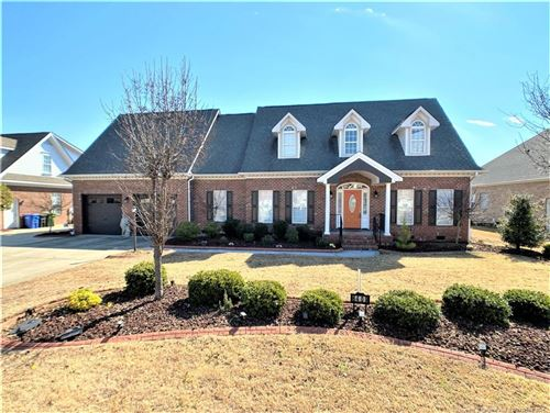 Photo of 6408 Cattesmore Road, Fayetteville, NC 28311 (MLS # 651686)