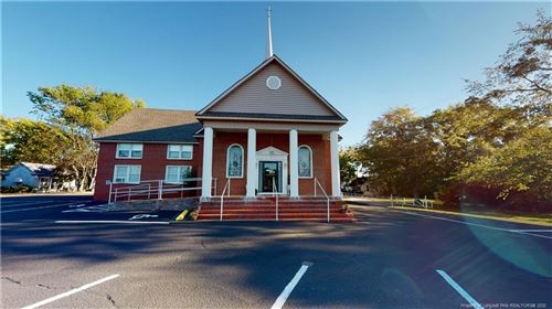 Photo of 3533 Main Street, Hope Mills, NC 28348 (MLS # 645692)
