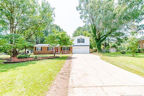 Photo of 3117 Hickory Hill Drive, Sanford, NC 27330 (MLS # 662692)