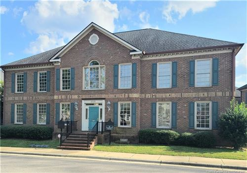 Photo of Fayetteville, NC 28305 (MLS # 668693)