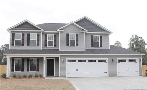 Photo of 1670 Golf Course Road, Raeford, NC 28376 (MLS # 618705)