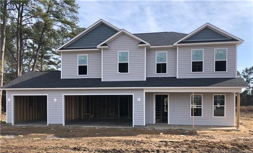 Photo of 1696 Golf Course Road, Raeford, NC 28376 (MLS # 618710)