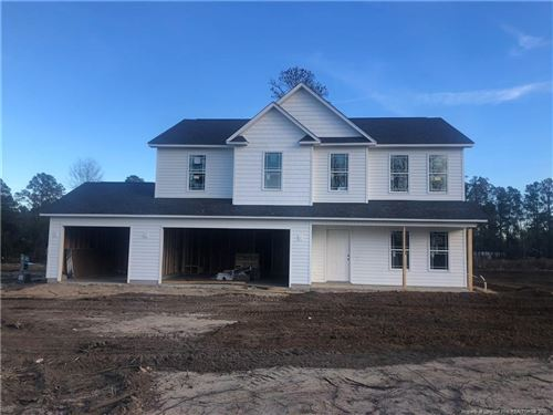 Photo of 1684 Golf Course Road, Raeford, NC 28376 (MLS # 618711)