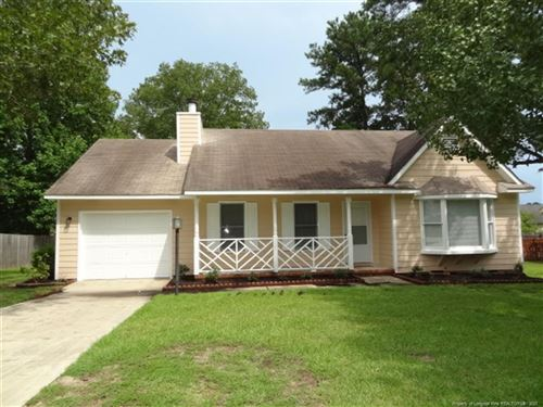 Photo of 1283 Exeter Lane, Fayetteville, NC 28314 (MLS # 670712)