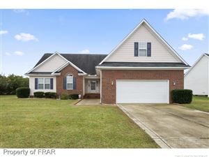 Photo of 115 THORNCLIFF DR, RAEFORD, NC 28376 (MLS # 551713)