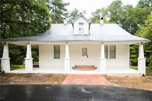 Photo of 3316 Old River Road, Carthage, NC 28327 (MLS # 615717)