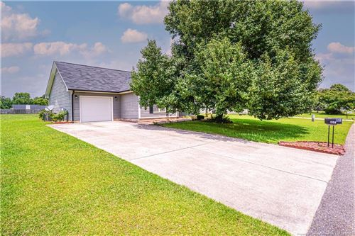 Photo of 107 Manteo Drive, Raeford, NC 28376 (MLS # 653717)