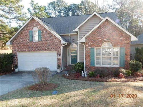 Photo of 6505 Burnside Place, Fayetteville, NC 28311 (MLS # 624719)