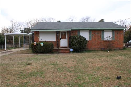 Photo of 7025 Ryan Street, Fayetteville, NC 28314 (MLS # 624721)