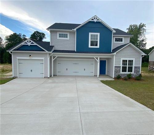 Photo of 126 Fieldbrook (Lot 2) Street, Raeford, NC 28376 (MLS # 642721)