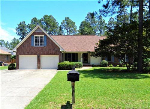 Photo of 7788 Trappers Road, Fayetteville, NC 28311 (MLS # 659721)