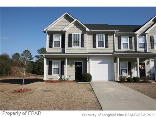 Photo of 3047 Candlelight Drive, Fayetteville, NC 28311 (MLS # 670723)