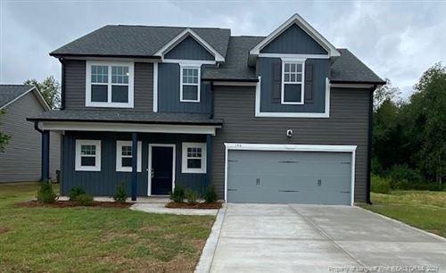 Photo of 146 Fieldbrook (Lot 3) Street, Raeford, NC 28376 (MLS # 642726)