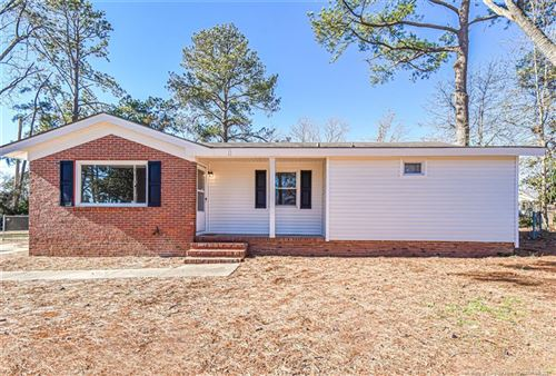 Photo of 651 Montclair Road, Fayetteville, NC 28314 (MLS # 651727)