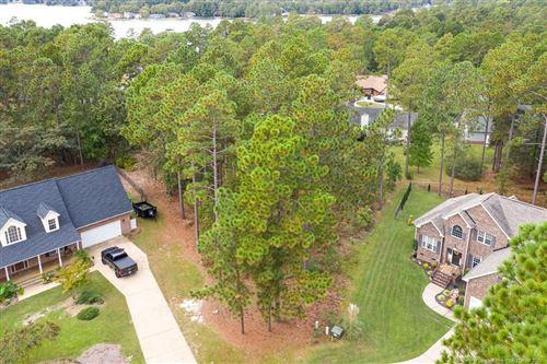 Photo of 156 Harborview Drive, Sanford, NC 27332 (MLS # 644731)