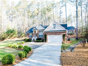 Photo of 1098 Woodridge Trail, Sanford, NC 27332 (MLS # 603733)