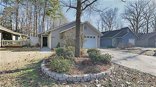 Photo of 547 Crooked Creek Court, Fayetteville, NC 28301 (MLS # 624733)