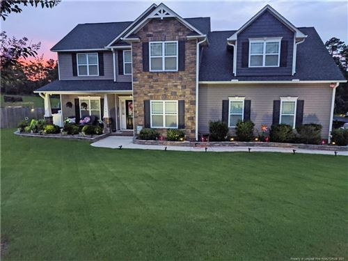 Photo of 144 Spring Flowers Drive, Cameron, NC 28326 (MLS # 651733)