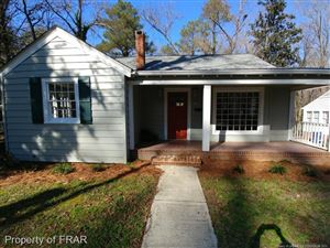 Photo of 626 SUNSET DRIVE, SANFORD, NC 27330 (MLS # 554734)
