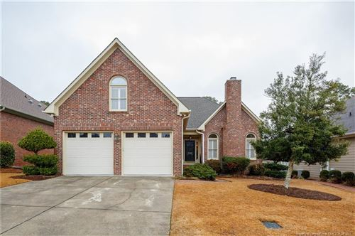 Photo of 2728 Briarcreek Place, Fayetteville, NC 28304 (MLS # 651734)