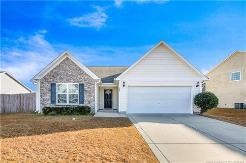 Photo of 483 Cape Fear Road, Raeford, NC 28376 (MLS # 621736)