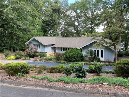 Photo of 258 Lakeview Drive, Sanford, NC 27332 (MLS # 641740)