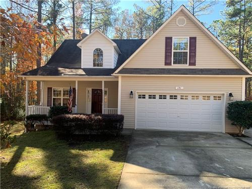 Photo of 171 Lakeforest Trail, Sanford, NC 27332 (MLS # 621748)