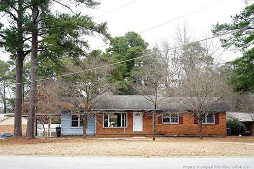 Photo of 6348 Kincross Avenue, Fayetteville, NC 28304 (MLS # 651749)