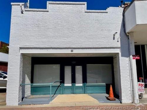 Photo of 130 Franklin Street, Fayetteville, NC 28301 (MLS # 669752)