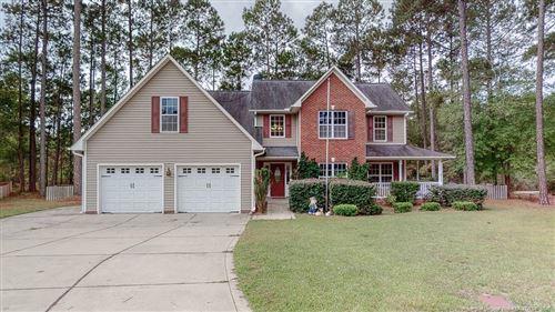 Photo of 3397 Carolina Way, Sanford, NC 27332 (MLS # 670752)