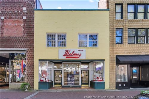 Photo of 127 Hay Street, Fayetteville, NC 28301 (MLS # 669753)