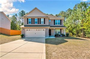Photo of 3019 Cricket Road, Fayetteville, NC 28306 (MLS # 616754)