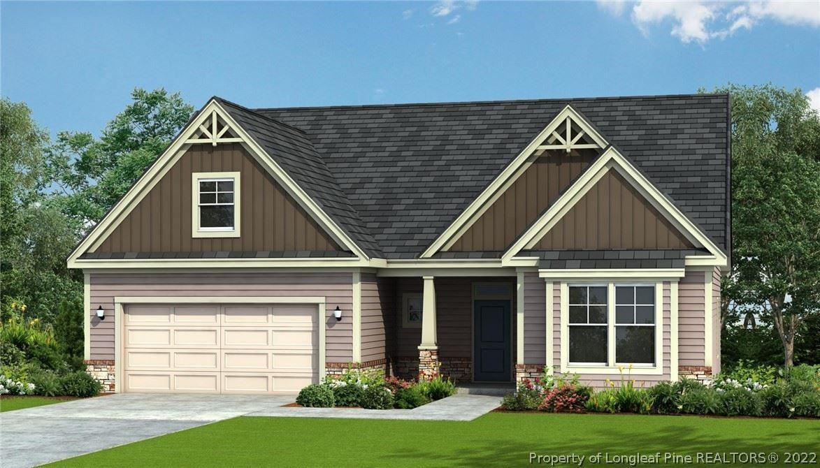 2426 Cedar Ridge, Fayetteville, NC 28306 - MLS#: 667755